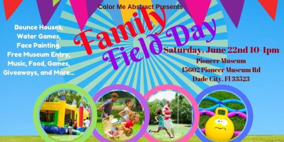 family field day 2019 Phone