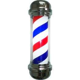 barber pole slim 2130